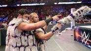 Breezango on SmackDown
