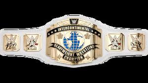 WWE Intercontinental Championship