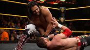 NXT Justin Gabriel
