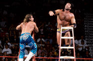Shawn Michaels Razor Ramon Summerslam95