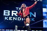 The Brian Kendrick WWE