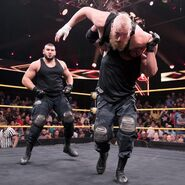 Authors-of-Pain Wolfe