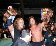 Raven ECW