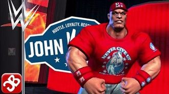 WWE Champions - iOS Android - Gameplay Video