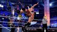 Fandango-defeated-Chris-Jericho-at-wrestlemania-29