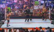 Edge vs. Dolph Ziggler