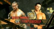 Upcoming- The Miz vs. Randy Orton