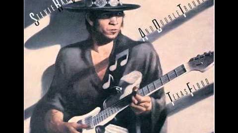 Stevie Ray Vaughan & Double Trouble - Rude Mood