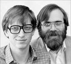 File:Bill Gates alongside Paul Allen.jpeg