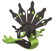 Paul Gekko's Zygarde