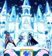 Heaven Tail's Debut