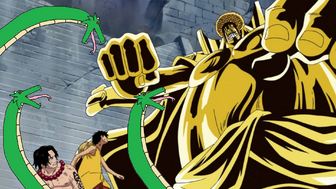 Orochi vs Sengoku
