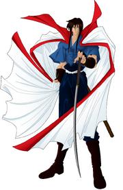 Hiko Seijuro IV