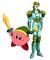 Kirby and Zaki