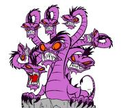 Pac Dragon