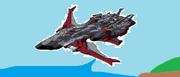 Battleship Gundam MK III