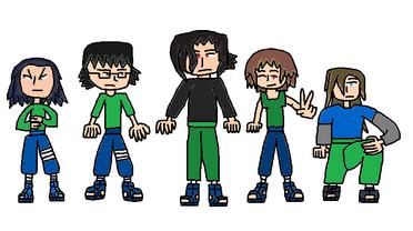 Team Kyoji