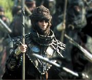 Haradrim Soldier