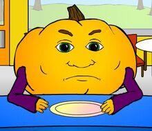 Pumkin Dumpkin