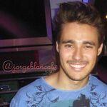 Jorge moustahe