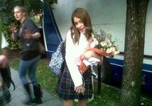 Tini-at-school