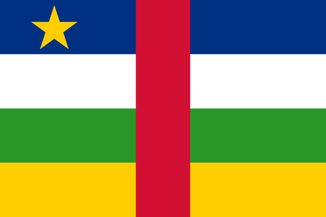 File:Flag of Central African Republic.png