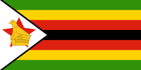 Flag of Zimbabwe