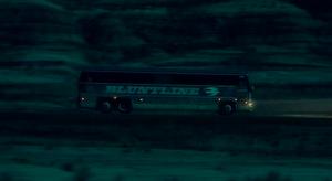 Bluntline bus