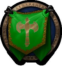 Doseki Clan Crest