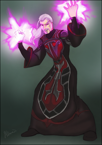 File:WoW Procrastin CHARGIN LAZER by jess o.png