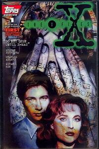 X-Mas cover