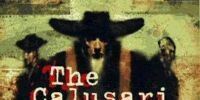 The Calusari (novel)