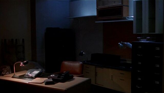 File:X-Files Office redecorated.jpg