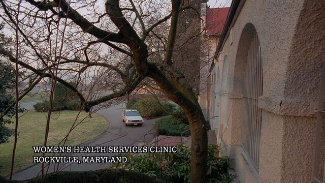File:Women's Health Services Clinic, Rockville, Maryland, February 1995.jpg