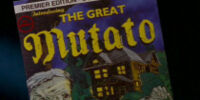 The Great Mutato (comic)