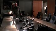FBI Academy conference room