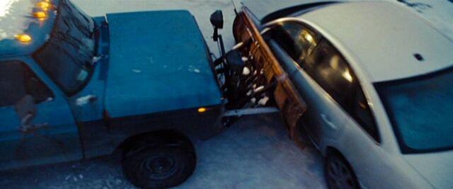 File:Snowplow truck rams car.jpg
