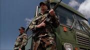 US Marines, 2002