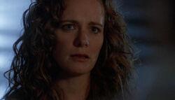 Samantha Mulder Clone Redux II