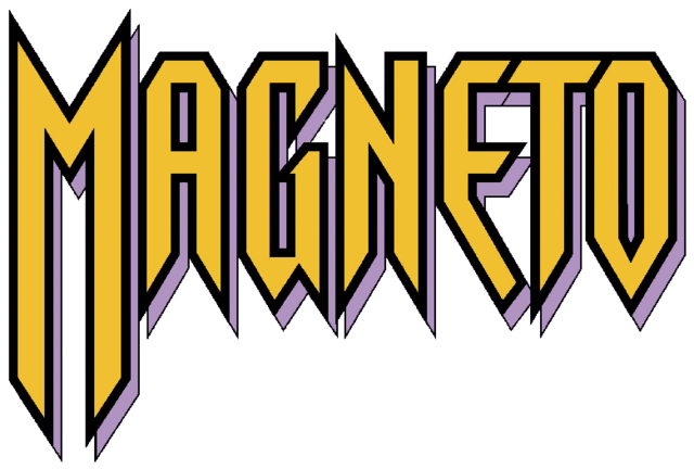 File:Magneto Vol 2 Logo.png