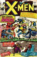 Uncanny X-Men 9