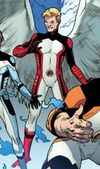 Warren Worthington III (Earth-TRN240) from All-New X-Men Vol 1 18