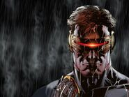 Cyclops Head