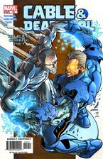 Cable & Deadpool Vol 1 10