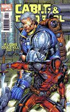Cable & Deadpool Vol 1 4