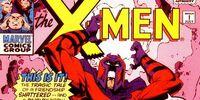 X-Men (Volume 2)