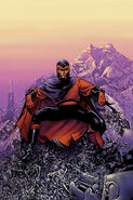 Ultimate X-Men Vol 1 62 Textless