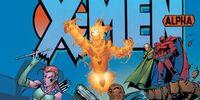 X-Men: Alpha (Volume 1)