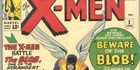 X-Men (Volume 1) 3