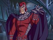 Magneto Yost